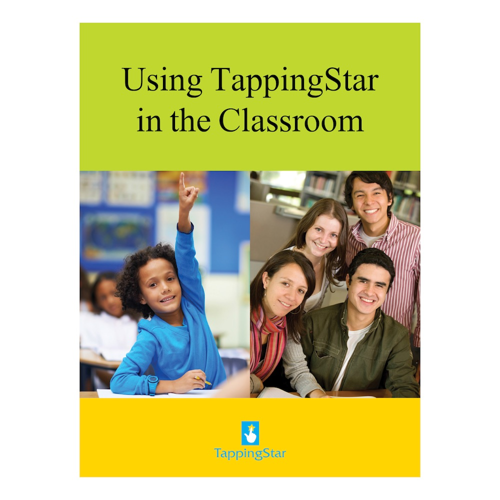 Cover-Using TappingStar in the Classroom