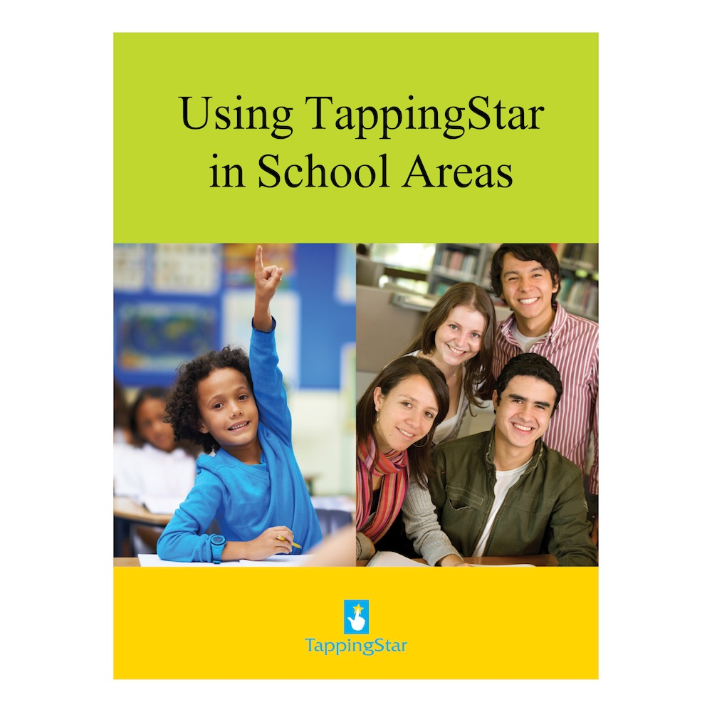 Cover-Using TappingStar in School Areas Workshop