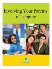 Cover-Involving Your Parents in Tapping Workshop