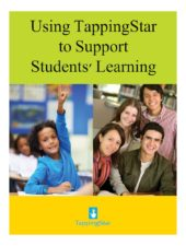 Cover-UsingTappingStar to Support Students Learning Workshop