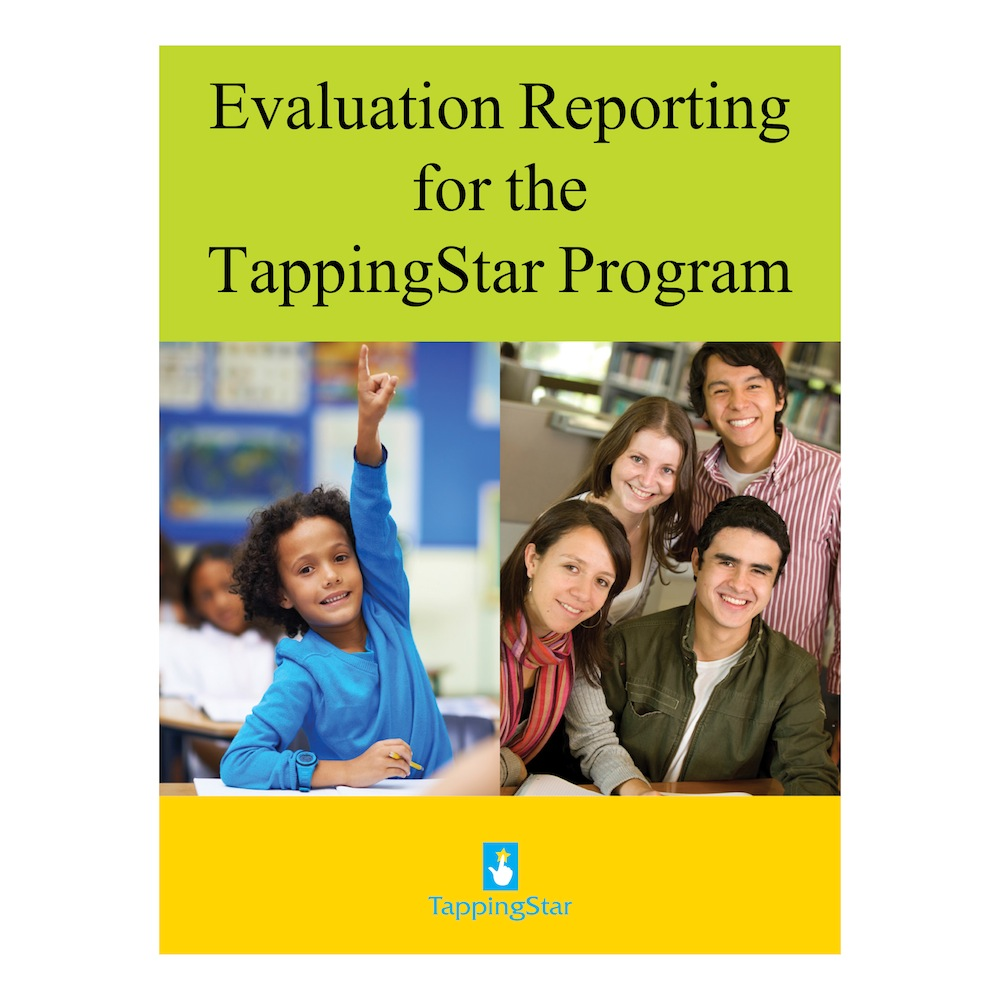 Cover-Evaluation Reporting for the TappingStar Program (Event)
